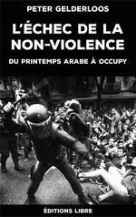 Couverture de L'Echec De La Non-Violence