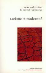 Vente Livre Numérique : Racisme et modernité  - Michel WIEVIORKA