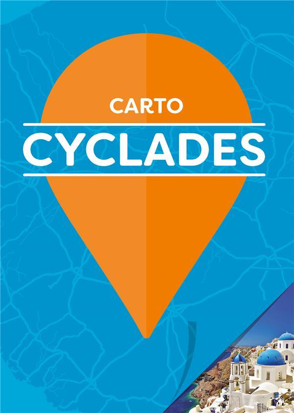 CYCLADES (EDITION 2020)