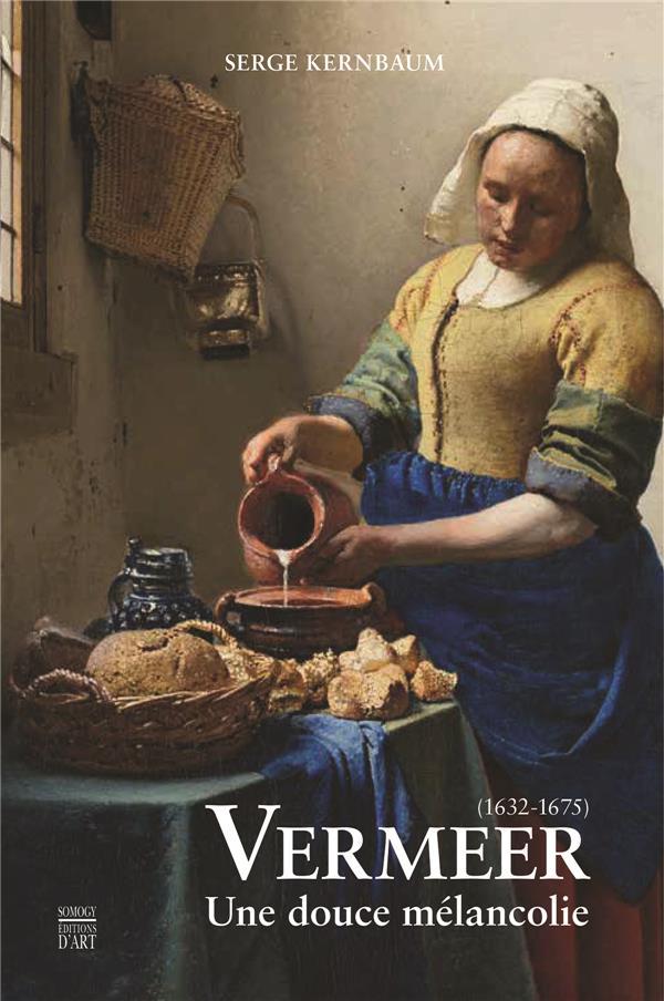 Vermeer (1632-1675) une douce mélancolie