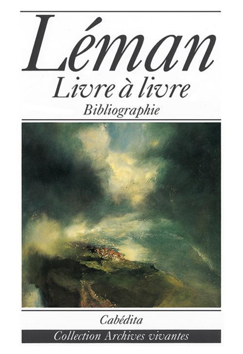 Leman (livre a livre)