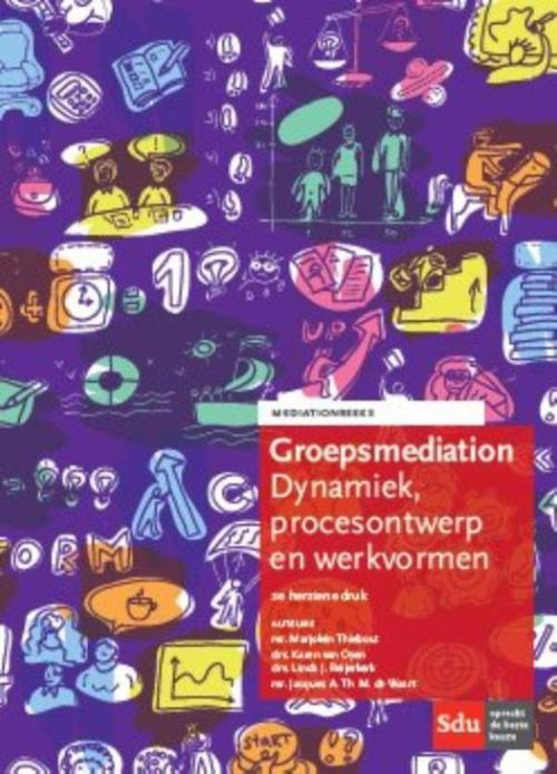 Groepsmediation