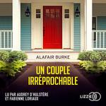 Vente AudioBook : Un couple irréprochable  - Alafair Burke