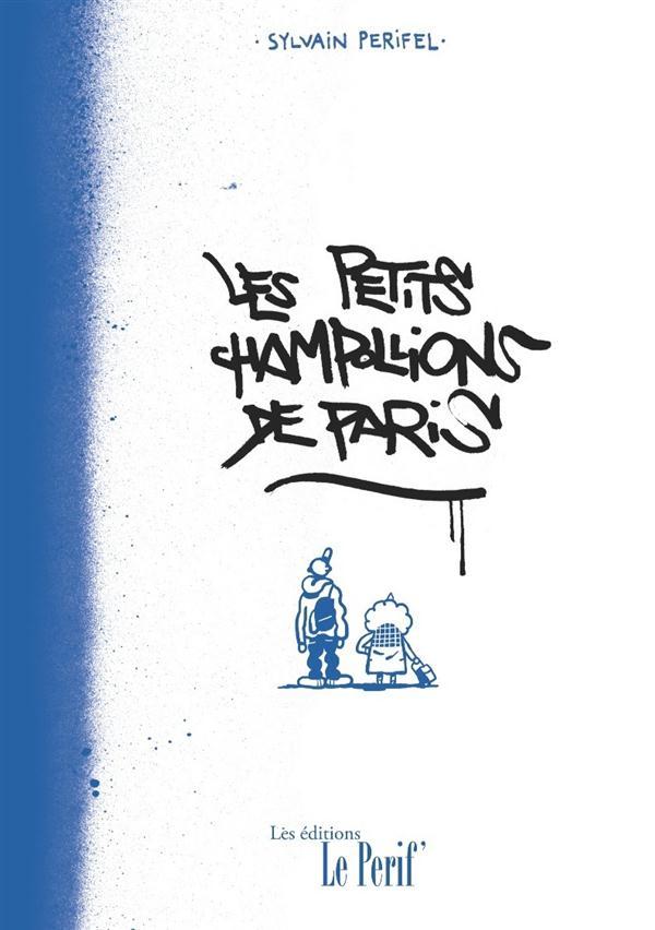 Les petits Champollions de Paris