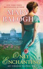 Vente Livre Numérique : Only Enchanting  - Mary Balogh