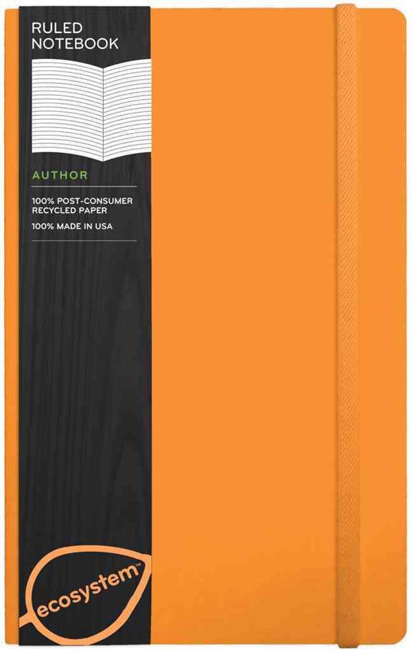 Hard ruled clementine medium