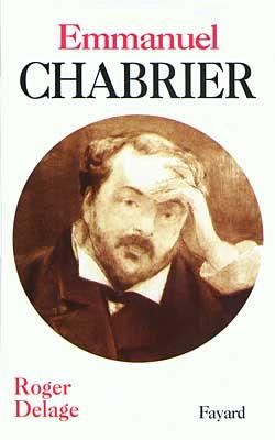 EMMANUEL CHABRIER