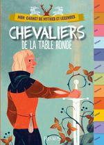 Vente EBooks : Chevaliers de la table ronde  - Fabien Clavel