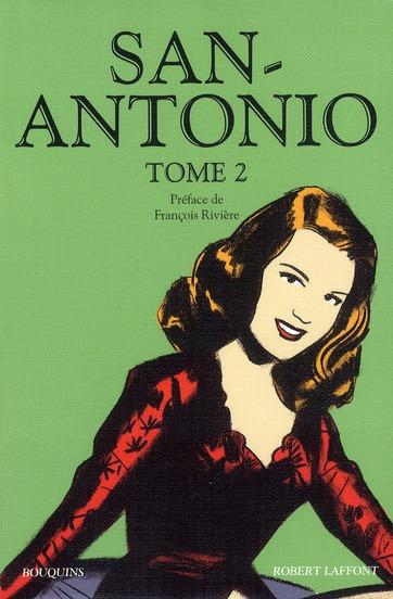 San-Antonio T.2