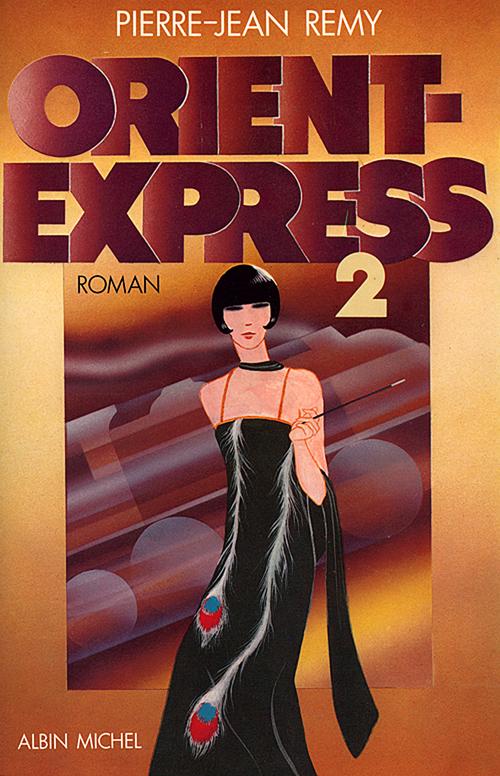 Orient-Express t.2