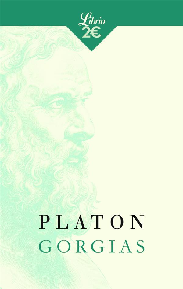 GRATUIT TÉLÉCHARGER GORGIAS DE PLATON