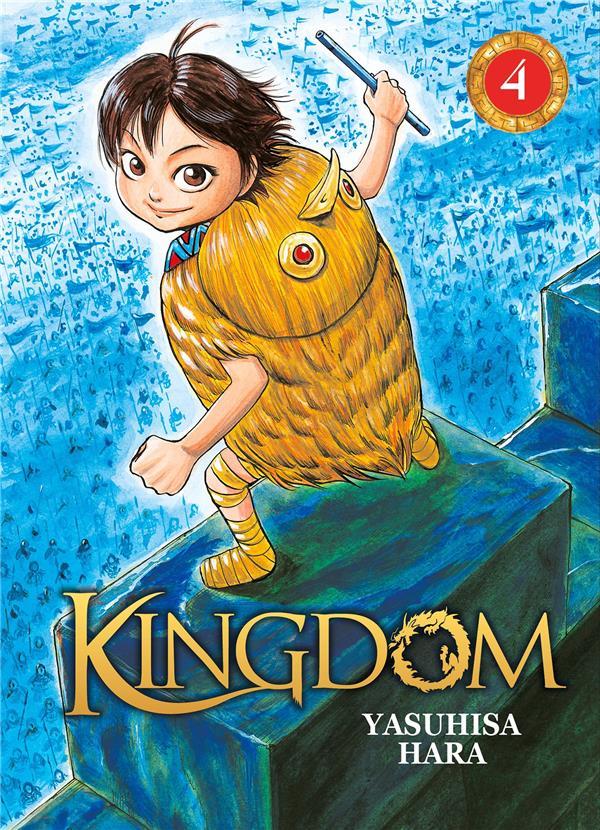 Kingdom T.4