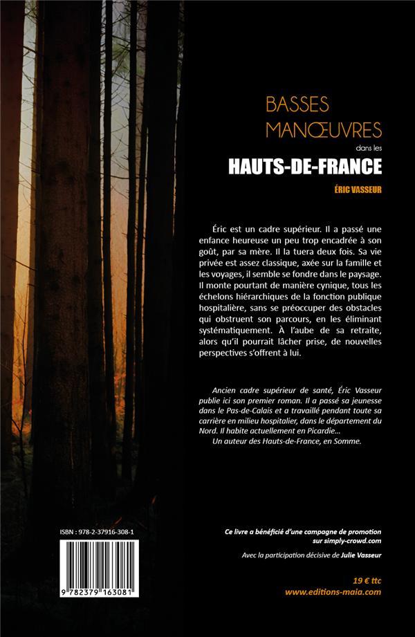 Basses manoeuvres dans les Hauts-de-France