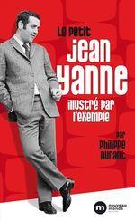Le petit Jean Yanne illustré par l'exemple