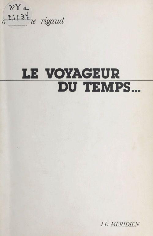 Voyageur du temps