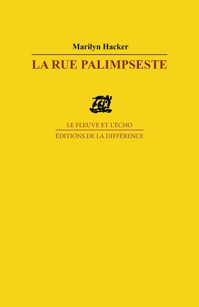 Rue palimpseste  (la)