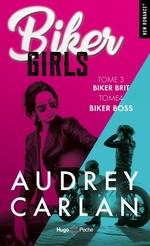Vente Livre Numérique : Biker girls - tome 3 et 4  - Audrey Carlan