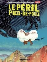 Vente Livre Numérique : Jérôme Moucherot - tome 03 - Le péril pied-de-poule  - François Boucq