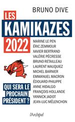 Vente EBooks : Les kamikazes  - Bruno DIVE