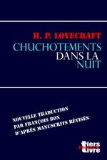 Vente EBooks : Chuchotements dans la nuit  - Howard Phillips LOVECRAFT