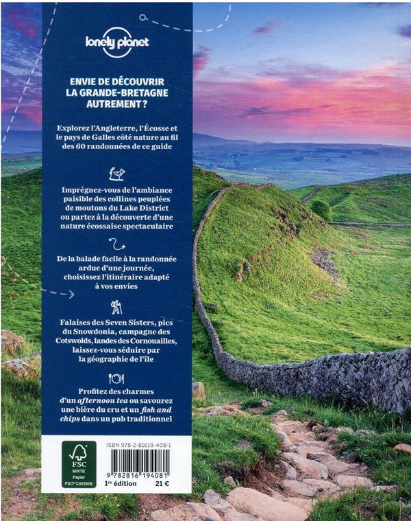 Les plus belles randos en Grande-Bretagne (édition 2021)