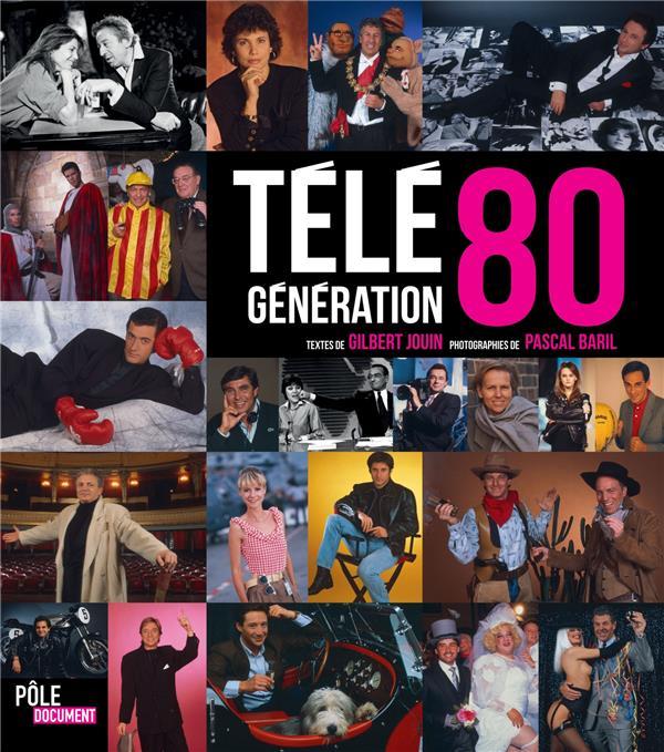 La télévision des années 80