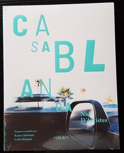 Casablanca, nids d'artistes
