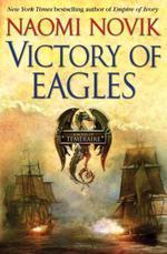 Vente EBooks : Victory of Eagles  - Naomi Novik