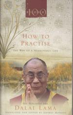 How to Practise ; The Way to a Meaningful Life