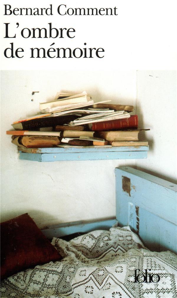 l'ombre de memoire