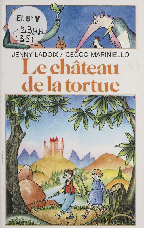 Le chateau de la tortue