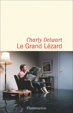 Vente EBooks : Le Grand Lézard  - Charly Delwart