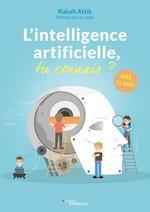 Vente EBooks : L'intelligence artificielle, tu connais ?  - Rabah Attik