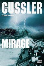 Vente EBooks : Mirage  - Clive Cussler - Jack Du Brul