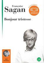 Vente AudioBook : Bonjour tristesse  - Françoise Sagan