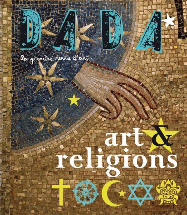 Revue dada n.151 ; art et religions