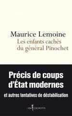 Vente EBooks : Les Enfants cachés du général Pinochet  - Maurice Lemoine