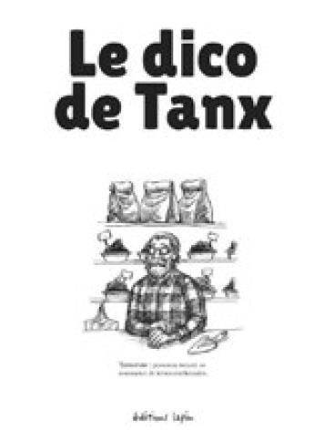 Le dico de Tanx