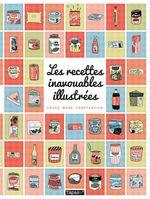 Vente EBooks : Recettes inavouables illustrées  - Seymourina Cruse