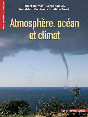 Atmosphere Ocean Et Climat