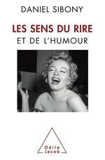 Vente Livre Numérique : Les sens du rire et de l'humour  - Daniel Sibony
