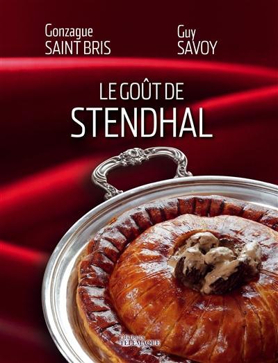 Le goût de Stendhal