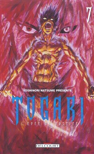 Togari T07