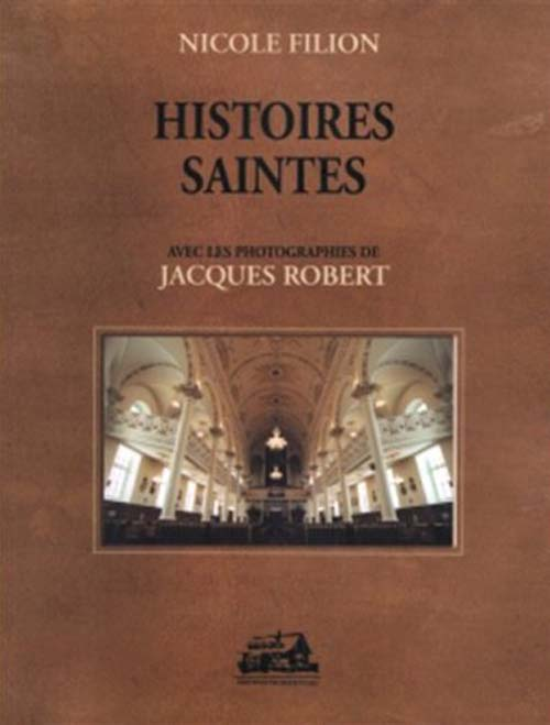 Histoires saintes