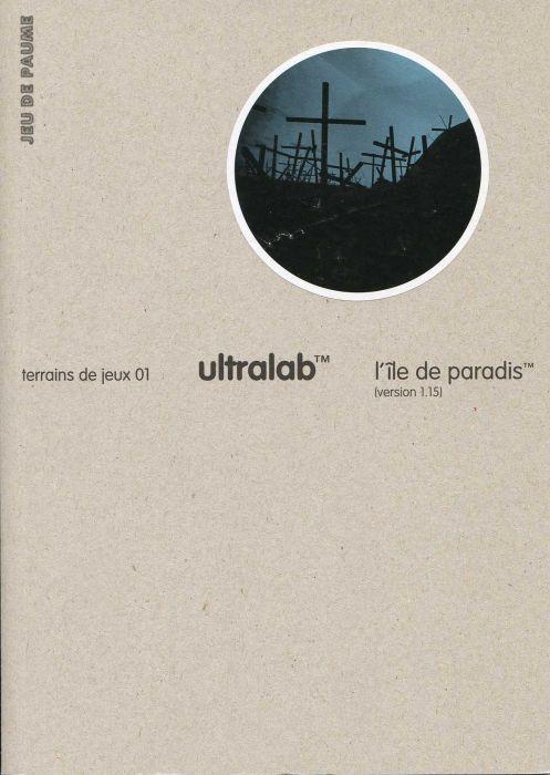 TERRAINS DE JEUX T.1 ; l'île de paradis (version 1.15)