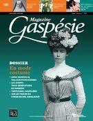 Magazine Gaspésie. Vol. 53 No. 1, Mars-Juin 2016