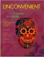 Vente EBooks : L'Inconvénient. No. 69, Été 2017  - Vincent Lambert - Alain Roy - Patrick Nicol - Dalie Giroux - Evan Osnos - Mathieu, Bélisle, - Christian Guay-Poliquin - Samuel Ca