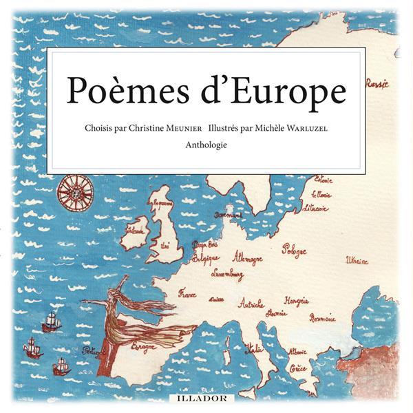 Poèmes d'Europe