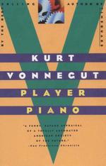 Vente Livre Numérique : Player Piano  - Kurt Vonnegut