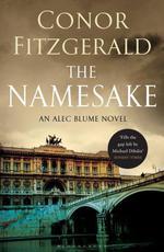 Vente Livre Numérique : The Namesake  - Conor Fitzgerald